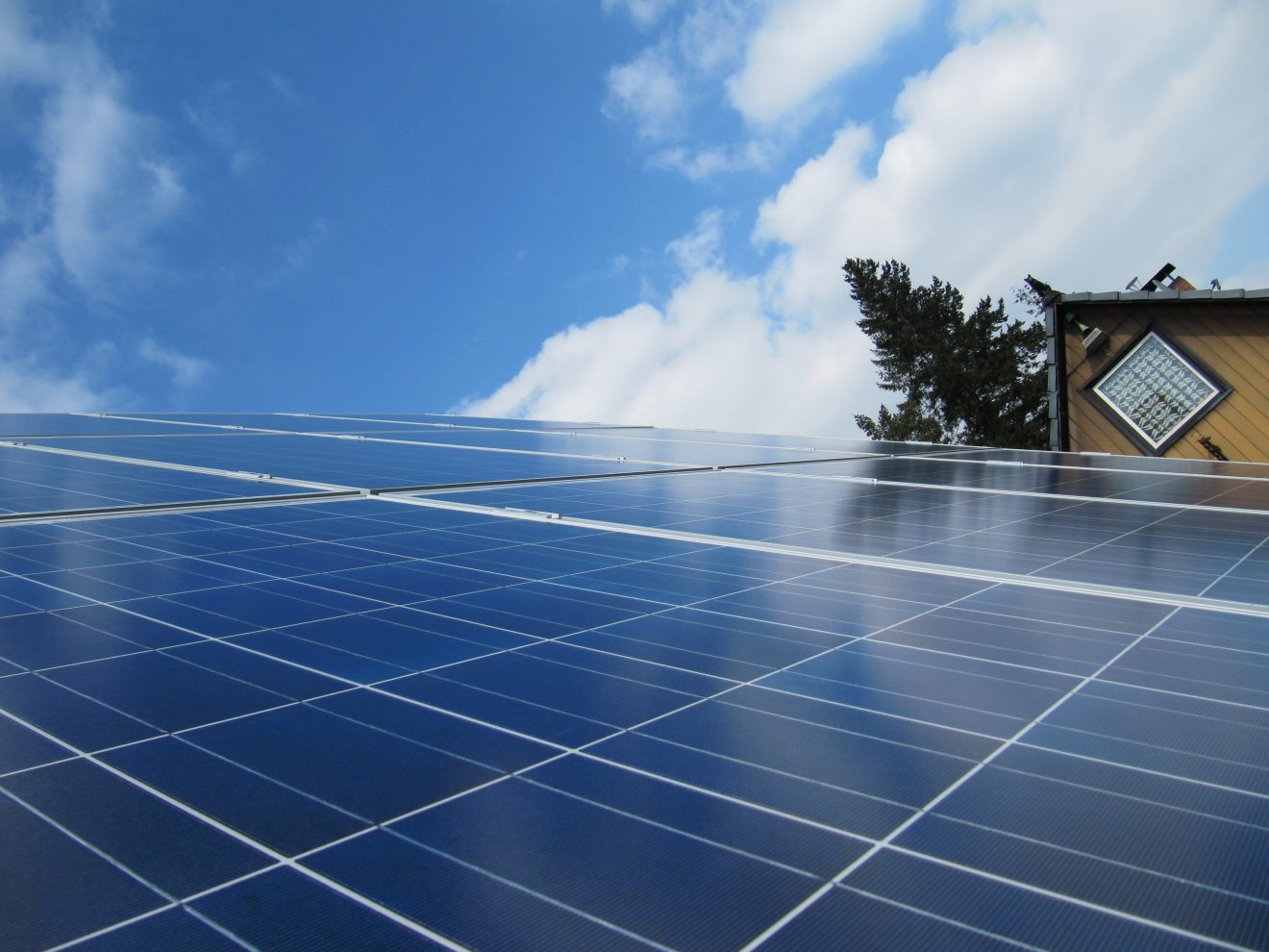 We're in a Climate Emergency, Part II: Going Solar