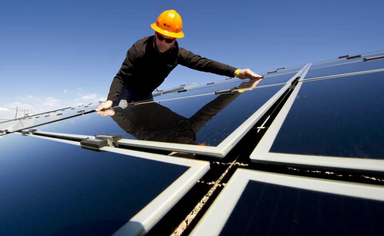 Say It Ain't So, Solar Lenders!